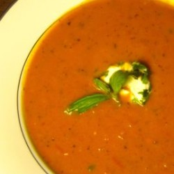 Tomato Sauce to Soup: From Fresh or Canned, It's Always Awesome (Video)
