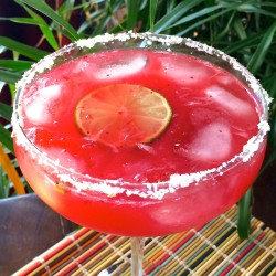 Strawberry Margarita Monday