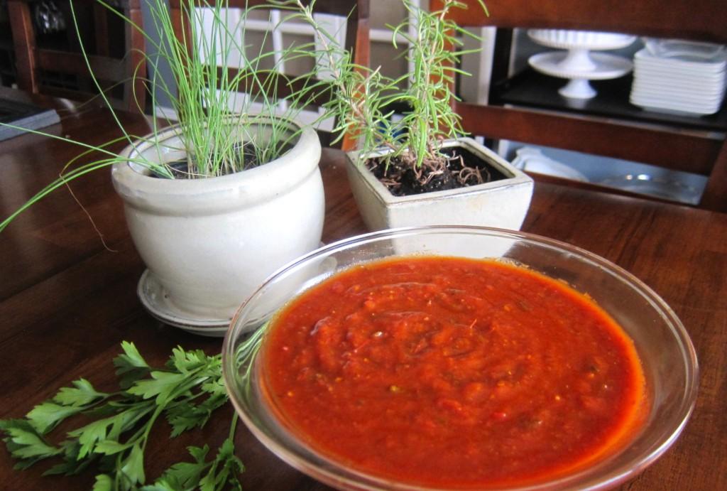 Marinara Sauce | pkway