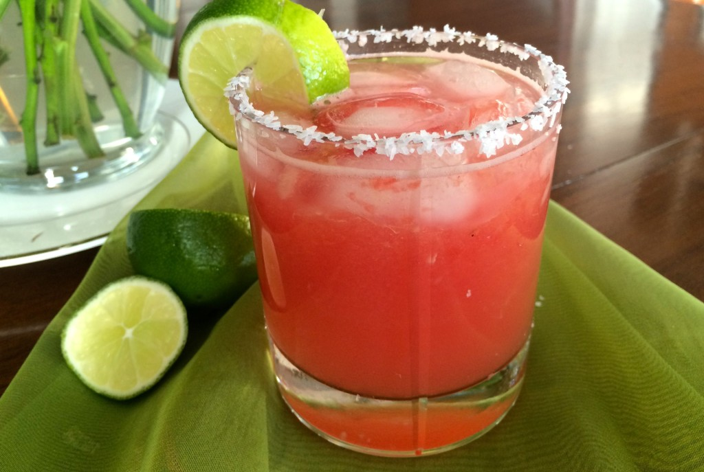 Watermelon Margarita | PK Newby