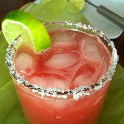 Cocktails Get Local: Shaking Up a Watermelon Margarita (Video)