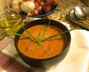 Tomato Soup | #pkway