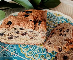 Irish Soda Bread  | #pkway