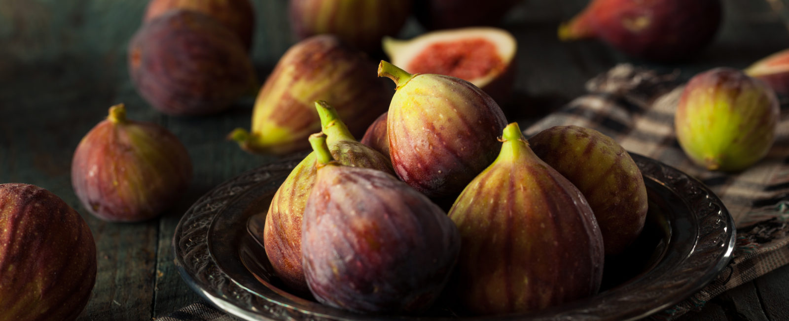 Autumn Figs | #pkway