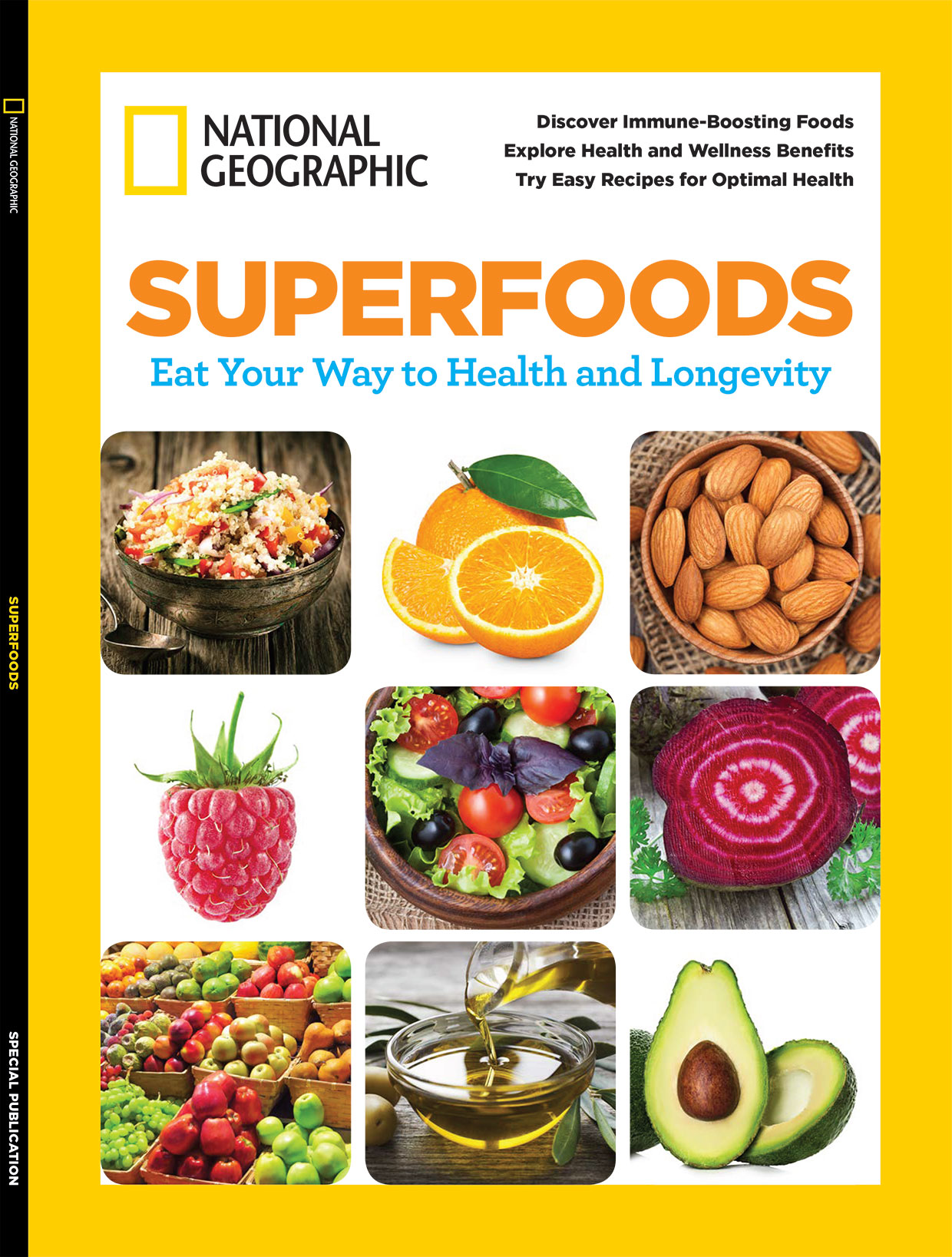 Books by author and science writer dr pk newby supercharge your diet with superfoods forumfinder Images