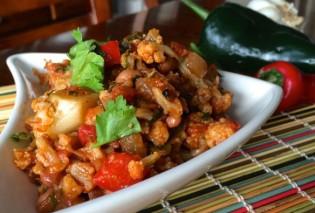 Mexican Cauliflower