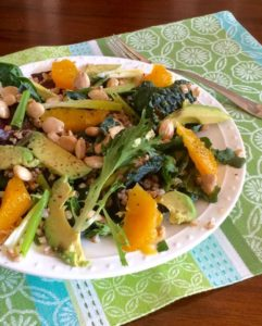 Mediterranean Salad   #pkway
