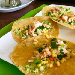 Lobster Tacos for Taco Tuesday, or Any Day (Recipe)