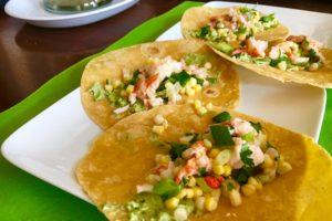 Lobster Tacos - Taco Tuesday - Recipe - PK Newby